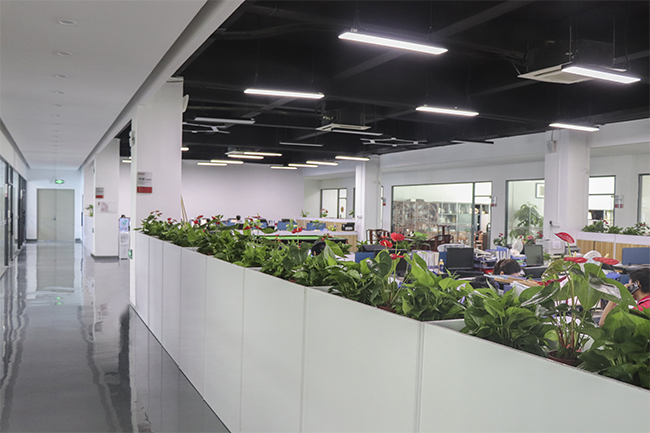 Китай Shenzhen SORO Electronics Co., Ltd. Профиль компании 1